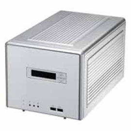 Entry Storage Server (Entry Storage Server)