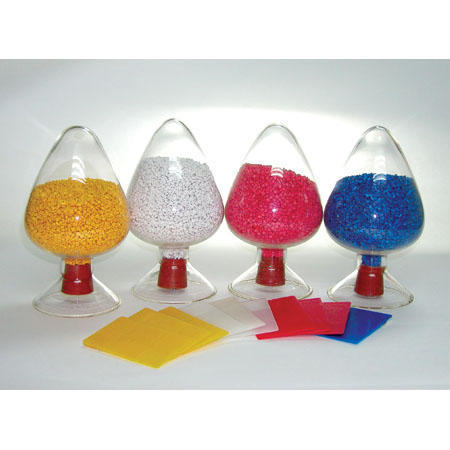 Nano composite Plastic Master Batch