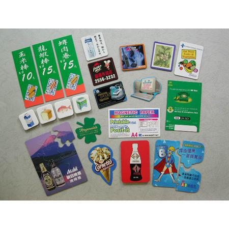 Magnetic Promotion and Complimentary Gift Items (Магнитная Поощрение и бесплатный Gift Items)