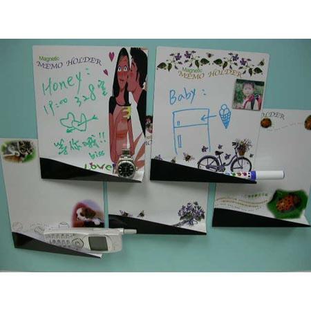Magnetic Whiteboard (Магнитная Whiteboard)