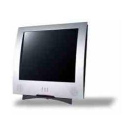 LCD 17`` monitor (17``ЖК-мониторе)