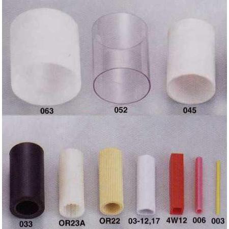 Plastic pipe (Пластиковые трубы)