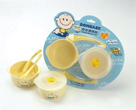 Microwave Safe Soup Bowl Set (Микроволновые Безопасный миски Установить)