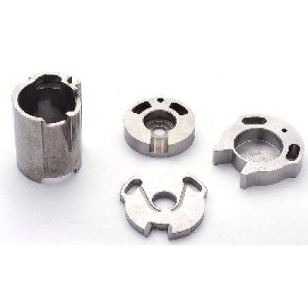 Pneumatic Tools (Пневмоинструмент)