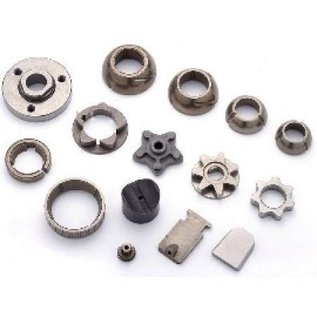 Automobile and Motorcycle Components