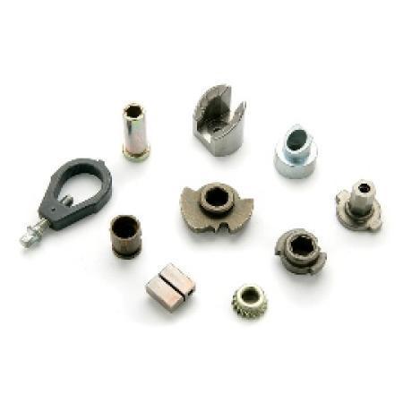 Hardware Items (Оборудование пунктов)