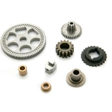 Retail Mechanical Components (Розничные механических компонентов)