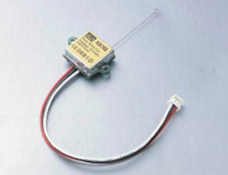 2.4 GHz Wireless Video Mini. Transmitter