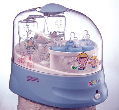 Practical Bottle Sterilizer (Practical Bottle Sterilizer)