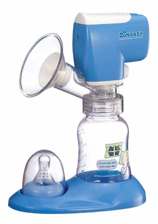 Electronic Breast Pump (Fully and Semi-automatic)