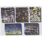Mechanical Products and Assemblies (Механические продукты и Ассамблей)