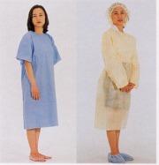 Isolation Gown (Изоляция платье)