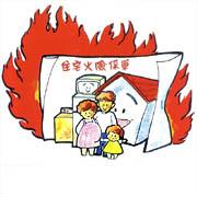 Fire Insurance (Страховое от огня)