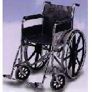 Wheel Chair (1-1)