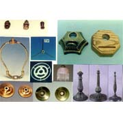 Lamp Bases & Accessories