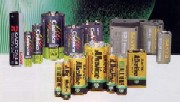 Alkaline/Dry/Lithium Batteries