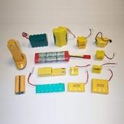 Batteries / Battery Packs for Diversified Applications (Аккумуляторы / Батареи для применения Разные)