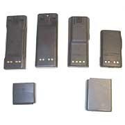 Batteries / Battery Packs for PMR/ Two-way Radios/Transceivers (Аккумуляторы / Батареи для ПМР / Two-радиоприемники Way / Приемопередатчики)