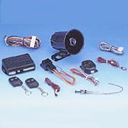 Micro-processor Car Alarm Systems (Микро-процессор автосигнализация)