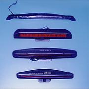 Third (3rd) Brake Light (Третий (3) стоп-сигнал)