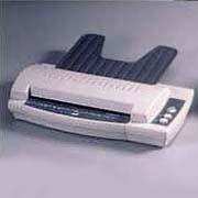 Speed-Control Laminator TL-320 (Контроля скорости Ламинатор TL-320)