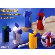 PB-9011 Mini Fan