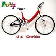 Lady`s Trekking Bike (Женская Trekking Bike)