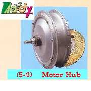 Motor Hub (Мотор концентратор)