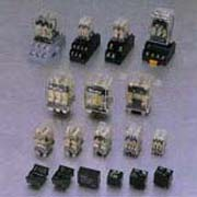 Power Relays, Electromechanical Relays, Relay Sockets (Relais de puissance, Electromécanique Relais, Relais Sockets)