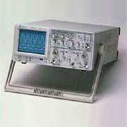 Oscilloscope + Function Generator (20MHz)
