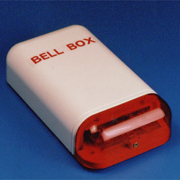 TK-820 Bell Boxes