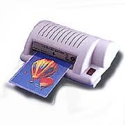 05461 Laminating Machines and Pouches