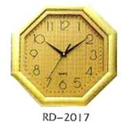 RD-2017 Quartz Clock with Music (РД 017 кварцевые часы с музыкой)