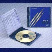 CD-Recordable (CD-R)