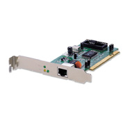 KF-230TX/2 10/100 Fast Ethernet PCI Adapter with ACPI Support (KF 30TX / 2 10/100 Fast Ethernet PCI-адаптер с поддержкой ACPI)