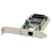 KF-221TX/2 10/100Base-TX Fast Ethernet PCI Adapter (KF 21TX / 2 10/100Base-TX Fast Ethernet PCI Adapter)