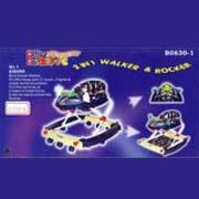 Rocker-Walker (Рокер-Walker)