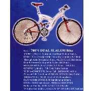Dual Slalom Bike (70871) (Dual Slalom Bike (70871))