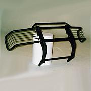 Grille Guard / Bull Bar / Stop Lamp Guard