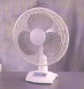 ULD1601B Desk Fan