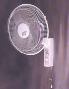 W166A Wall Fan