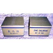 Zinc Chloride;Zinc Ammonium Chloride