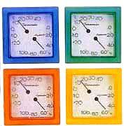 Thermometer / Hygrometer (Термометр / Гигрометр)