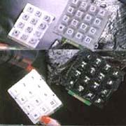 Telephone Key Switches (Телефонные Ключевые коммутаторы)
