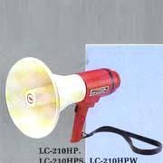 Multi-Sound Megaphone