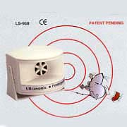 LS-968 Ultrasonic Pest Repeller
