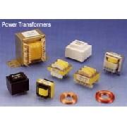 Power Transformers (Трансформаторы)