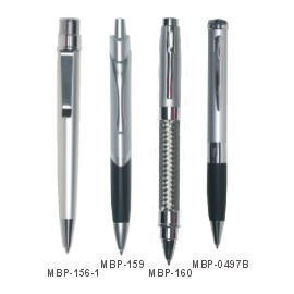 Metall-Kugelschreiber (Metall-Kugelschreiber)
