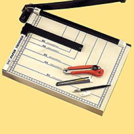 Paper Cutter (Paper Cutter)