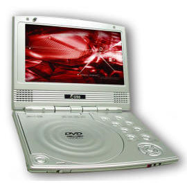 protable DVD player